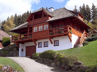 1 bedroom House with Internet Access in Titisee-Neustadt - Titisee-Neustadt vacation rentals