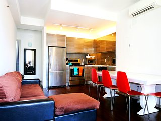 Super Cool Prvt Rm in Shared Luxury 4 Bed 2 Bath - New York City vacation rentals