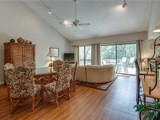 3 bedroom Villa with Deck in Hilton Head - Hilton Head vacation rentals