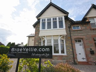 Braevellie Apartment (No1) - Inverness vacation rentals
