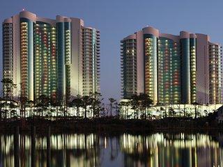 NEW TO MARKET: Turquoise Place Resort Luxury Unit! - Orange Beach vacation rentals