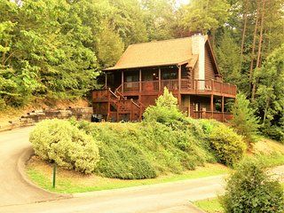 Beautiful 2 bedroom House in Pigeon Forge - Pigeon Forge vacation rentals