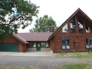 Cabana Dichoso is a beautiful home perfect for your vacation in Pagosa Springs. - Pagosa Springs vacation rentals