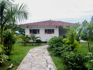Pedasi New 2 Bedroom 2 Bath House Close to Beach! - Pedasi vacation rentals