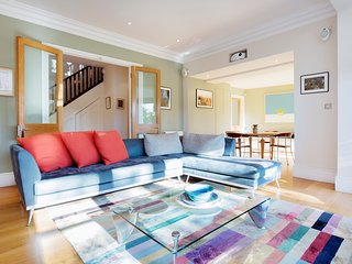 Comfortable London Apartment rental with Internet Access - London vacation rentals