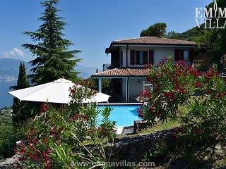 Nice Villa with DVD Player and Microwave - San Zeno di Montagna vacation rentals