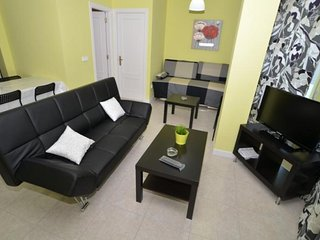 Apartment in Isla, Cantabria 103631 - Cantabria vacation rentals