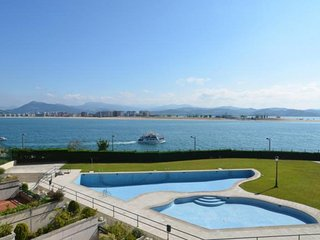 Apartment in Santoña, Cantabria 103636 - Santona vacation rentals
