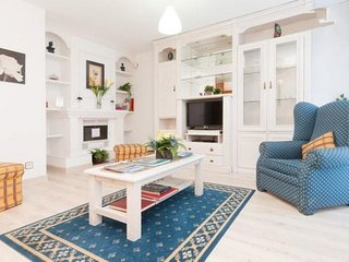 House in Somo, Cantabria 103644 - Somo vacation rentals