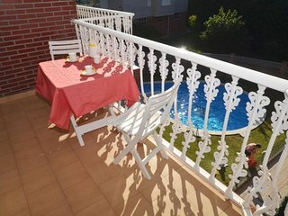 Apartment in Isla, Cantabria 103666 - Noja vacation rentals