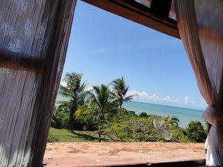 Suites para duas pessoas com vista ao mar - Cumuruxatiba vacation rentals