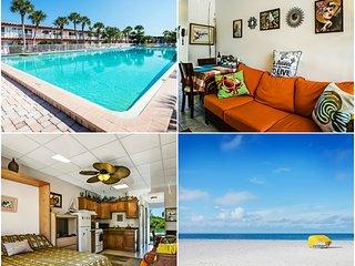 Entire Condo, Gulf Blvd., Indian Shores, Beach - Indian Shores vacation rentals