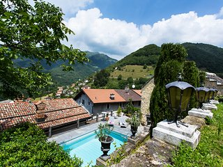 3 bedroom Villa with Internet Access in Mendrisio - Mendrisio vacation rentals