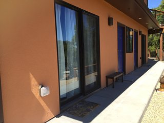 New Guesthouse on a private Estate - Novato vacation rentals
