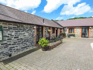 THE DAIRY all ground floor, pet-friendly, quiet location in Corwen Ref 940576 - Corwen vacation rentals