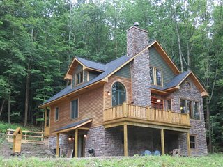 Perfect Cattaraugus Chalet rental with Deck - Cattaraugus vacation rentals