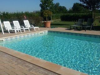 Villa La Mucchia Cortona (Suite 2) - Cortona vacation rentals