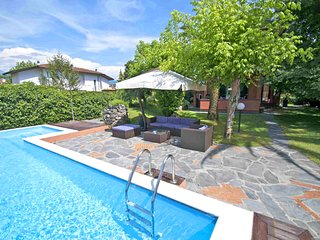 Villa Maria in Forte dei Marmi near to the beaches - Forte Dei Marmi vacation rentals