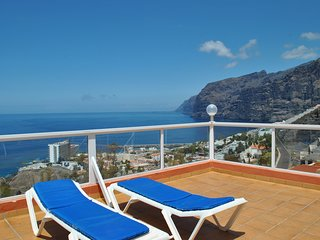 Wonderful 1 bedroom Apartment in Acantilado de los Gigantes - Acantilado de los Gigantes vacation rentals