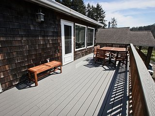 Cozy 3 bedroom House in Nehalem - Nehalem vacation rentals