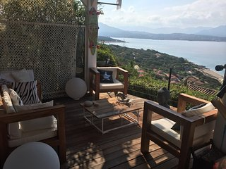Bright 2 bedroom Apartment in Olmeto with Washing Machine - Olmeto vacation rentals