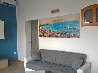 Casa con vista panoramica sul mare - Porticello vacation rentals