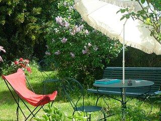 Gîte de charme au coeur du Marais Poitevin - Damvix vacation rentals
