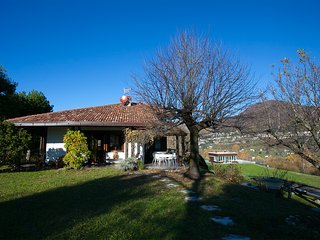 Charming Villa with Internet Access and Television - Cerano D'intelvi vacation rentals