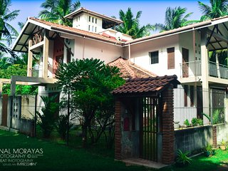Nice House with Internet Access and A/C - Chilaw vacation rentals