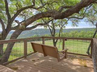Casa Buena Vista 16 Acre Hilltop Estate At Canyon Lake - Canyon Lake vacation rentals