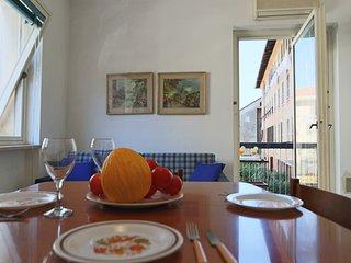 Salvia - steps from pedestrian area and beaches - Santa Margherita Ligure vacation rentals
