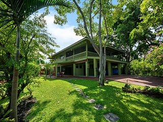 Kealakekua Hale:Gorgeous, Gated, Tropical Retreat! VERY Private home near Bay - Captain Cook vacation rentals