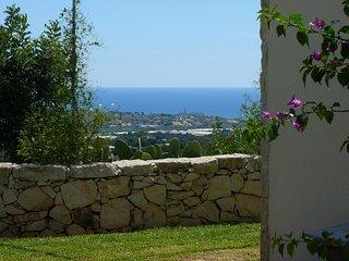 Villa di charme con vista mare - Casa Montre - Sampieri vacation rentals