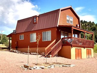 Mountain Cabin-Gateway to Zion, Bryce, Duck Creek - Duck Creek Village vacation rentals