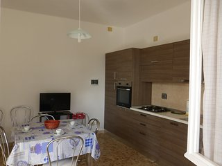 Nice Townhouse with Internet Access and Television - San Lorenzo al Mare vacation rentals