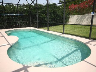Luxury 5 BR 4 BA Pool Home w/Game Room - Davenport vacation rentals