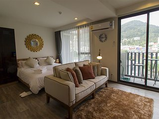 The Deck Studio Apartment 81/215 - Patong vacation rentals