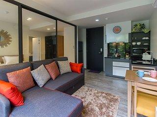 Perfect 1 bedroom Condo in Patong - Patong vacation rentals