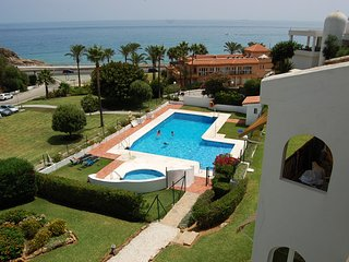 Luxurious apartment very close to the beach - Mijas vacation rentals