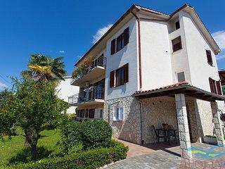 Apartment Milcetic - Malinska vacation rentals