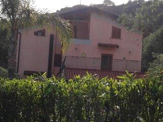 Il Casale dei Nebrodi B & B Home Restaurant - Militello Rosmarino vacation rentals