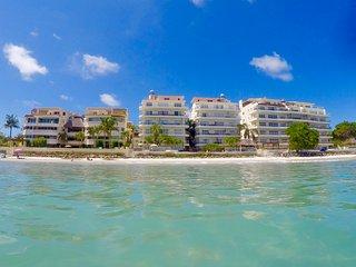 Beachfront Condo, all water sports at your door! - Punta de Mita vacation rentals