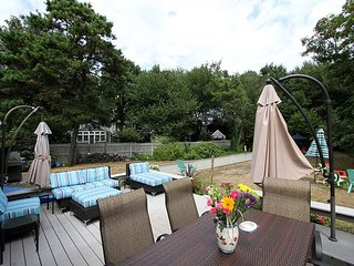 High-End North Chatham Home with Outdoor Haven – Near Beach & Bike Paths - North Chatham vacation rentals