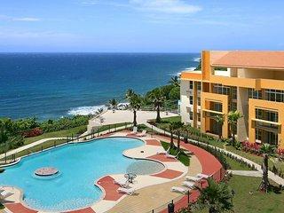 3 bedroom Condo with Internet Access in Quebradillas - Quebradillas vacation rentals