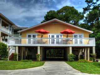 3 bedroom House with Deck in Hilton Head - Hilton Head vacation rentals