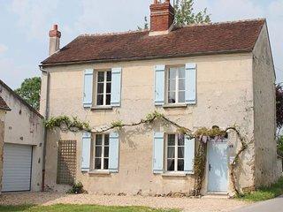 Maison calme entre Paris-Disney-Reims-Provins - Boissy-le-Chatel vacation rentals