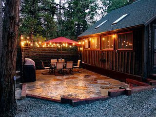 Idyllcottage - Walk to EVERYTHING! - Idyllwild vacation rentals