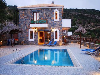 Villa Rafaela - Prina vacation rentals