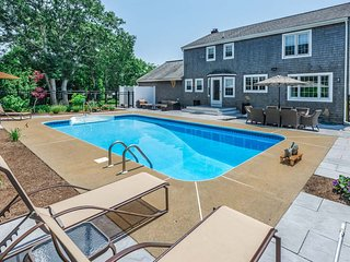 RAOMA - Long Point Beach Area,  Heated Pool, Ferry Tickets, Contemporary Coastal Interior, Large Private Yard - Martha's Vineyard vacation rentals