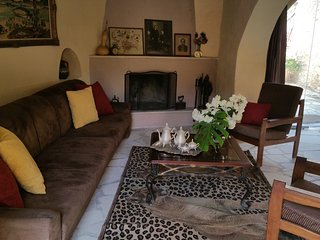 Traditional House for 2-8 persons - Lefkara vacation rentals